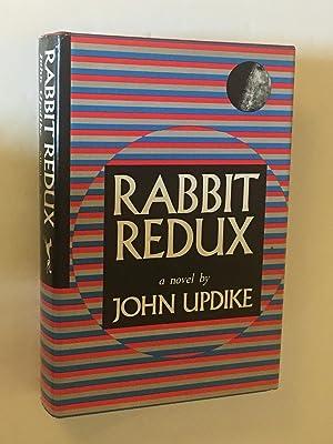 Rabbit Redux: John Updike