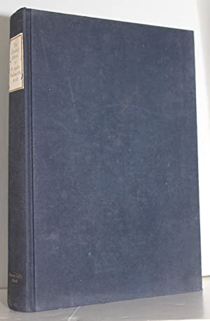 The Hunting Diaries of W. Austin Wadsworth,