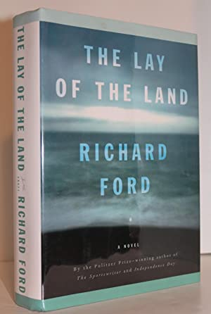 The Lay of the Land: Richard Ford