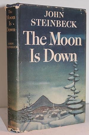 The Moon is Down: John Steinbeck