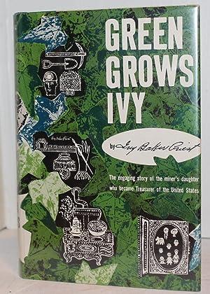 Green Grows Ivy: Ivy Baker Priest
