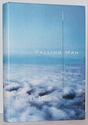 Falling Man: A Novel: Don DeLillo