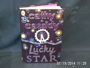 Lucky Star: CASSIDY Cathy: