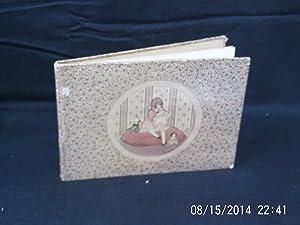 Nursie's Little Rhyme Book No. 4 of: LE MAIR H.