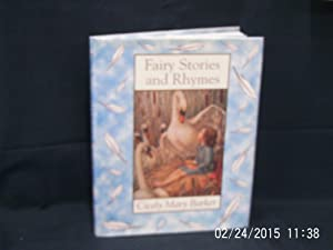 Fairy Stories and Rhymes: BARKER Cicely Mary: