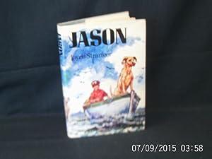 JASON Nobody's Dog: STRANGER Joyce: