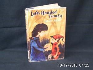 Left-Handed Tumfy: SHAW Jane: