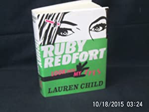 Ruby Redfort Look into My Eyes *: CHILD Lauren:
