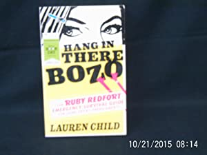 Hang In There Bozo * A SIGNED: CHILD Lauren: