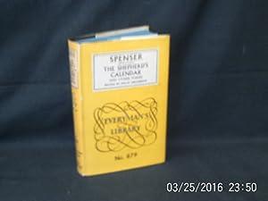 The Shepherd's Calendar and Other Poems: SPENSER Edmund: