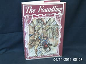 The Foundling SIGNED by the translator.: MALOT Hector: