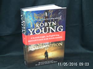 Insurrection * A SIGNED copy *: YOUNG Robyn: