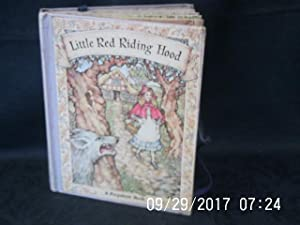 Little Red Riding Hood: GRIFFITH Linda (illustrated