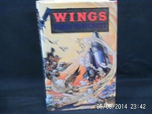 Wings: PRATCHETT Terry: