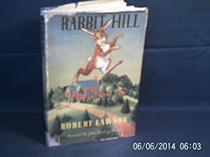 Rabbit Hill: LAWSON Robert: