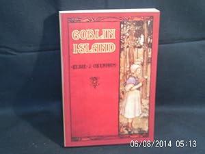 Goblin Island: OXENHAM Elsie: