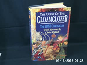 The Curse of the Gloamglozer: STEWART Paul &