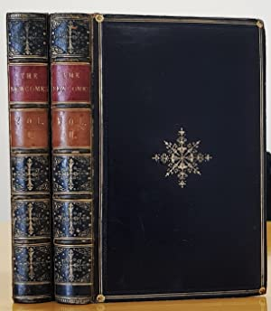 The Newcomes. Memoirs of a Most Respectable Family, edited by Arthur Pendennis.: THACKERAY, William...