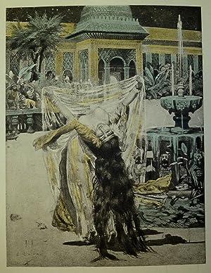The Decameron.: BOCCACCIO, Giovanni, (Translated by J.M. Rigg).: