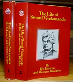 Life And Philosophy Of Swami Vivekananda Book