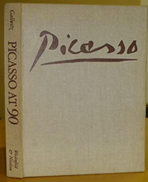 Picasso at 90 : The Late Work.: GALLWITZ, Klaus: