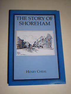 The Story of Shoreham: Henry Cheal