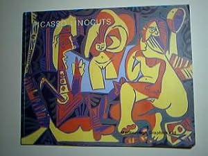 Picasso Linocuts 28 June - 4 August: Pablo Picasso