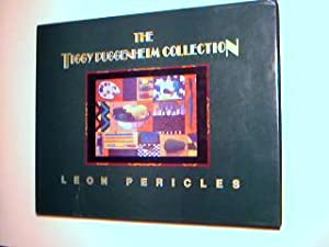 The Tiggy Puggenheim Collection (SIGNED): Leon Pericles