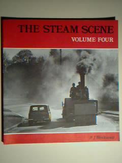 The Steam Scene Volume Four: R. J. Blenkinsop