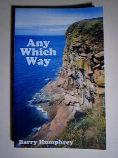 Any Which Way: Barry Humphrey
