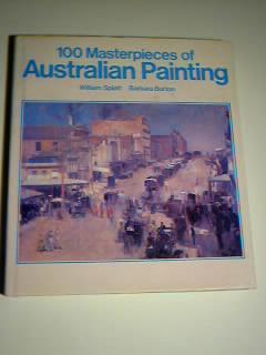 100 Masterpieces of Australian Painting: William Splatt &