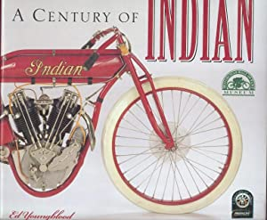 A Century of Indian: Youngblood, Ed