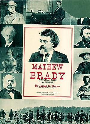 Mathew Brady: Horan, James