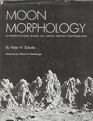 Moon Morphology: Schultz, Peter