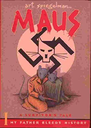 Maus I A Survivor's Tale: Spiegelman, Art