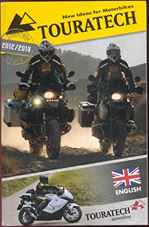 Touratech Parts New Ideas for Motorbikes