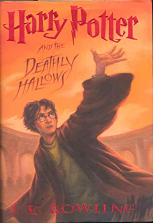 Harry Potter and the Deathly Hallows: Rowling, J. K.