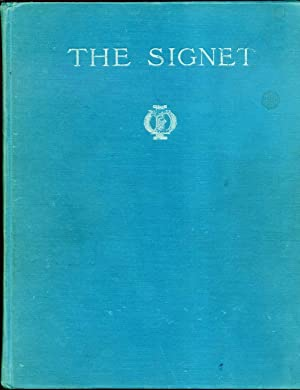 The Signet Songs of Sigma Phi