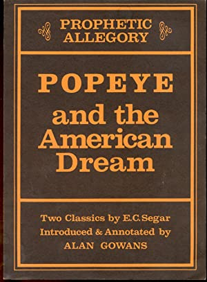 Popeye and the American Dream