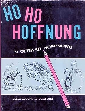 Ho Ho Hoffnung: Hoffnung, Gerard