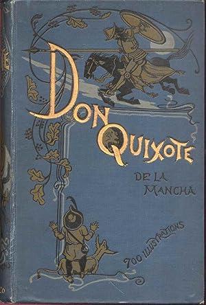 Don Quixote: Cervantes, Michael de Cervantes Saavedra