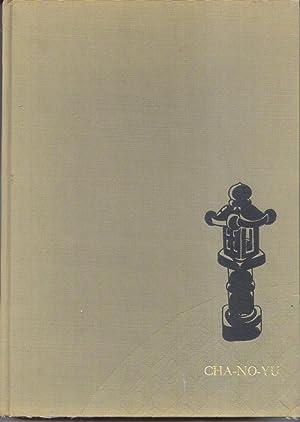 Cha-No-Yu: Sadler, A. L.