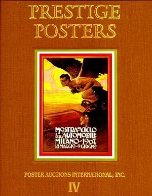 Prestige Posters: Rennert, Jack and