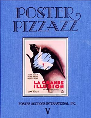 Poster Pizzazz: Rennert, Jack and