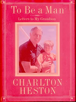 To Be a Man: Heston, Charlton