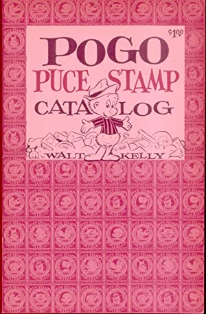 Pogo Puce Stamp Catalog