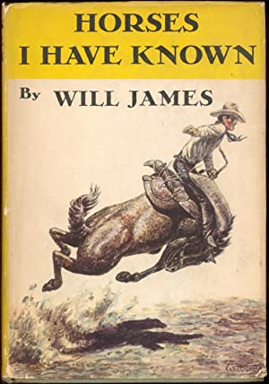 Horses I Have Known: James, Will