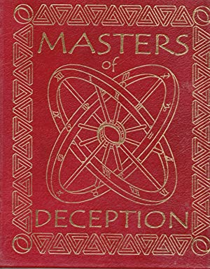 Masters of Deception: Escher, Dali & the: Seckel, Al