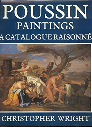 Poussin Paintings: Wright, Christopher