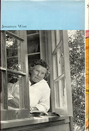 South of the Angels: West, Jessamyn